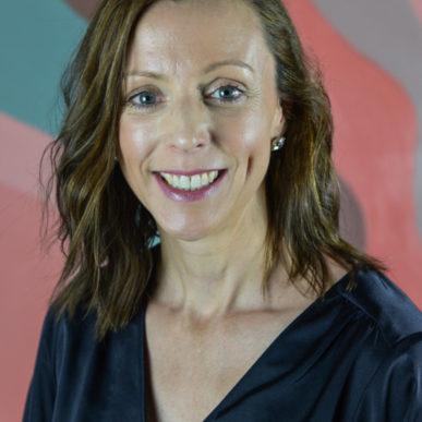 Jacqui Trethowan Soundfair Service Impact Lead