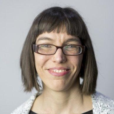 Lisa Westhaven headshot