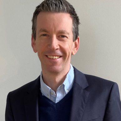 Scott Fisher, Board Director at Soundfair
