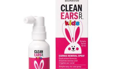 CleanEars Kids