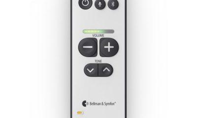 Bellman Audio Maxi Pro with Bluetooth